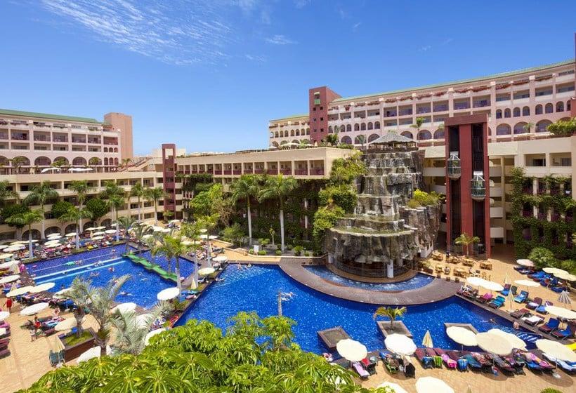 Piscina Hotel Best Jacaranda Costa Adeje