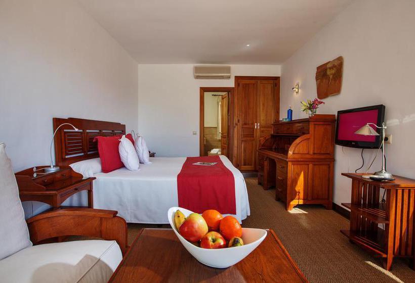 Hotel el tio kiko en agua amarga desde 1 298 destinia for Hotel el familiar