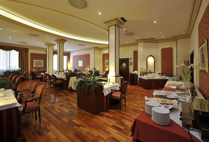 Hotel Roger de Lluría Barcelona