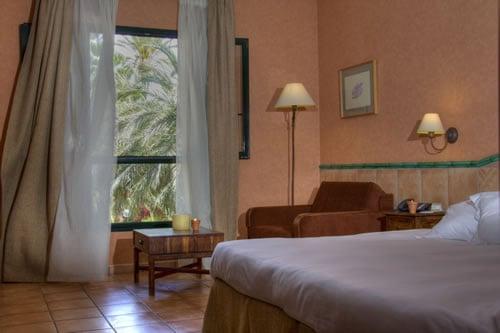 Hotel jardin milenio in elche vanaf 31 destinia for Jardin milenio elche