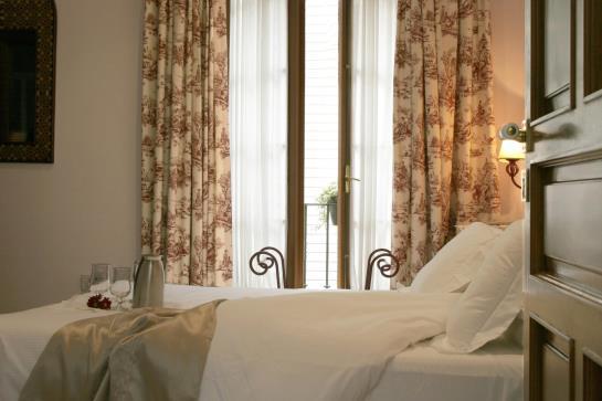 فندق La Casa del Maestro إشبيلية