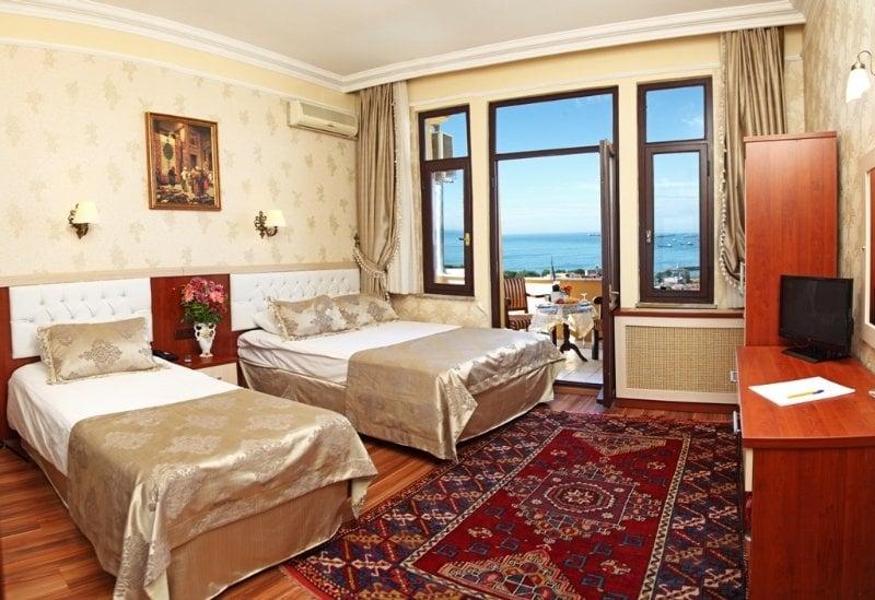 Hôtel Legend Istanbul