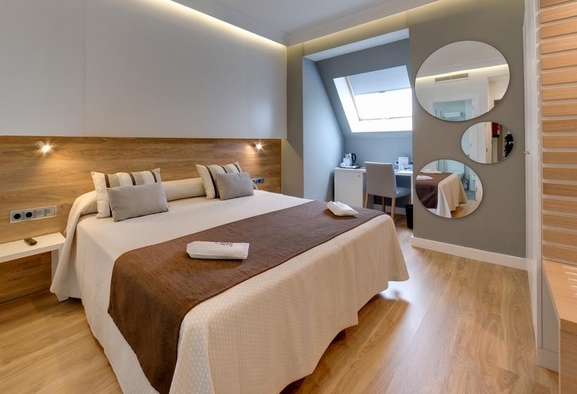Hotel Monte Carmelo Sevilha