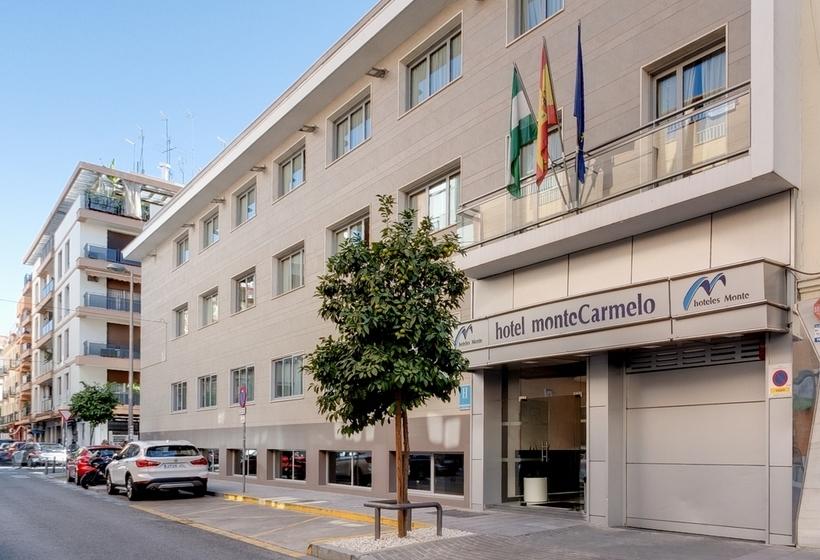 Hôtel Monte Carmelo Séville