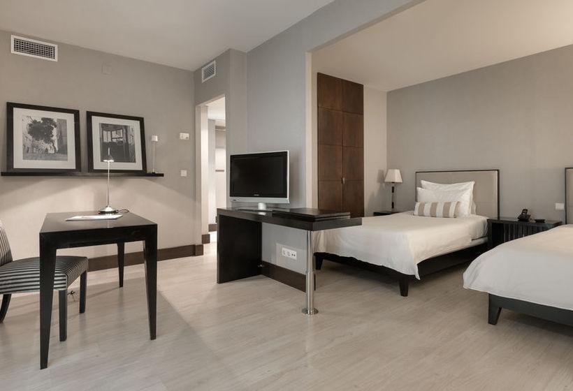 Hotel NH Liberdade Lissabon