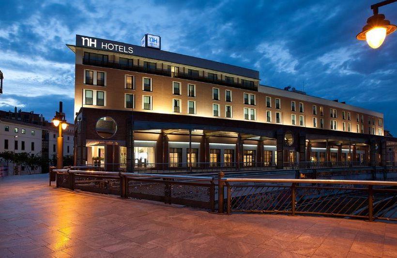 Hotel NH Málaga Malaga