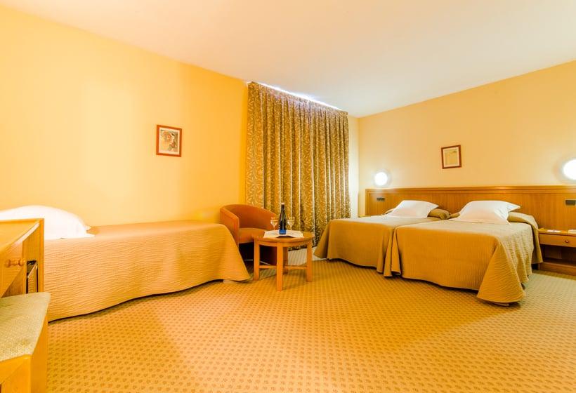호텔 Panorama 에스칼데스-엥고르다뉴