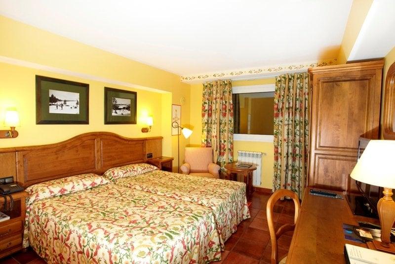 Hotel Ski Plaza Canillo