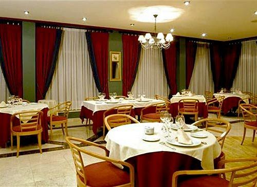 Hôtel Zenit Logroño Logronyo