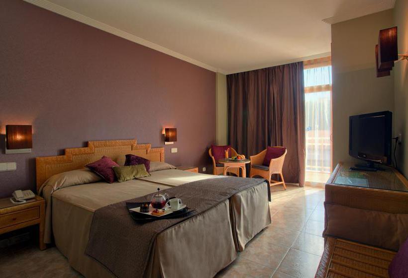 Habitación Palas Pineda Hotel La Pineda