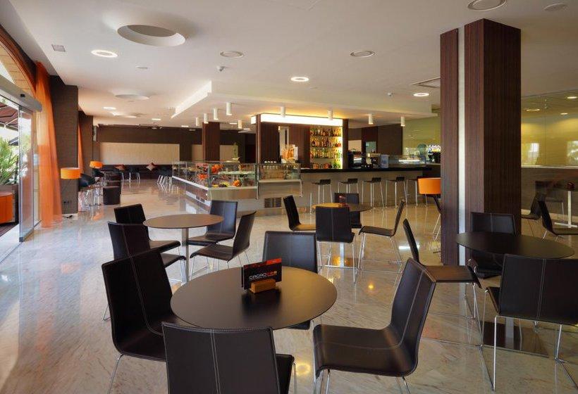 Restaurante Palas Pineda Hotel La Pineda