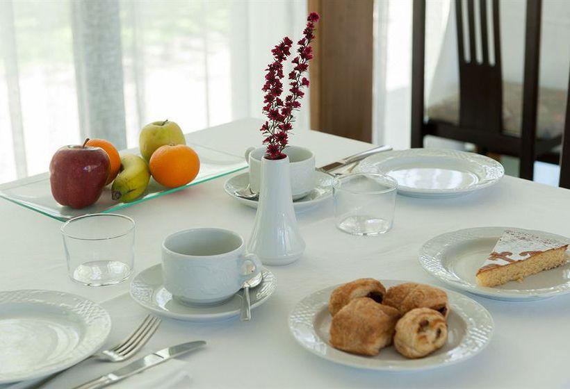Resort Monte Do Gozo Santiago de Compostela