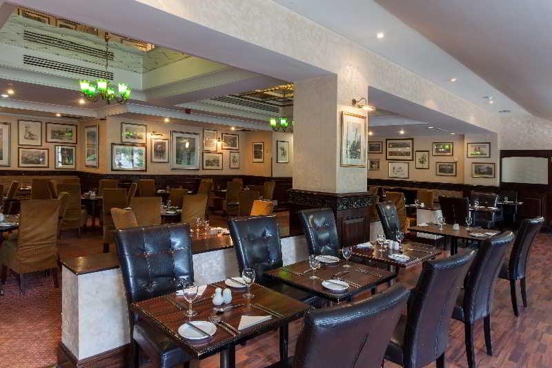 ホテル Britannia Hampstead ロンドン