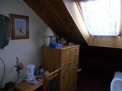Hotel Cherrytree Villa Guest House Edinburgh