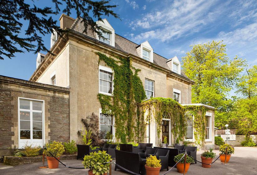 Hotel Mercure Bristol North The Grange Winterbourne