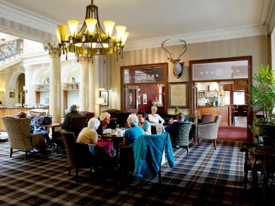 Hotel Royal Highland Inverness