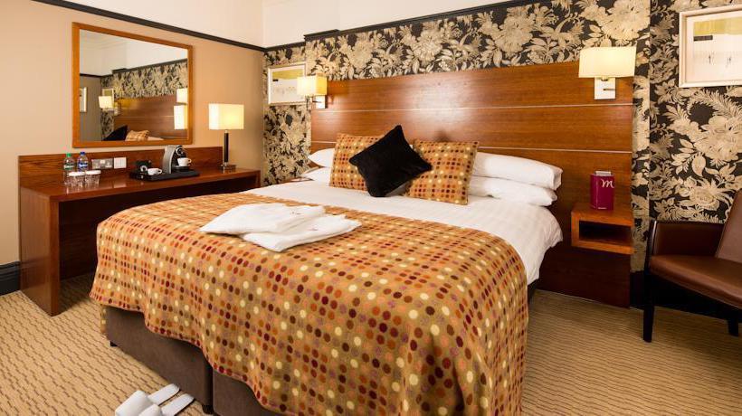 Zimmer Mercure Leeds Parkway Hotel