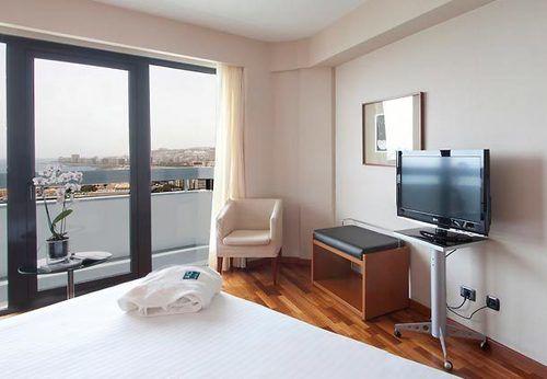 فندق AC Gran Canaria لاس بالماس دى جران كاناريا