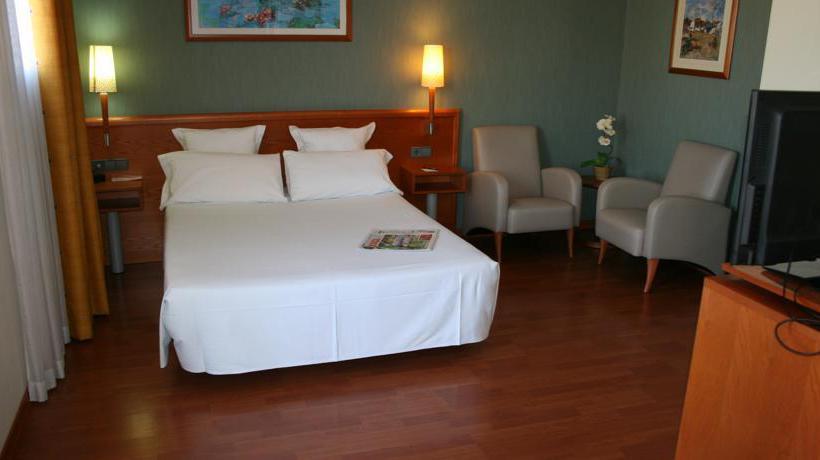 غرفة فندق Alaquás ألاكواس