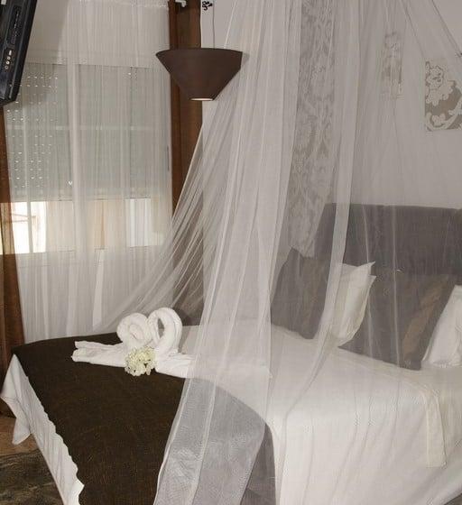غرفة فندق Ancora فيستيرا