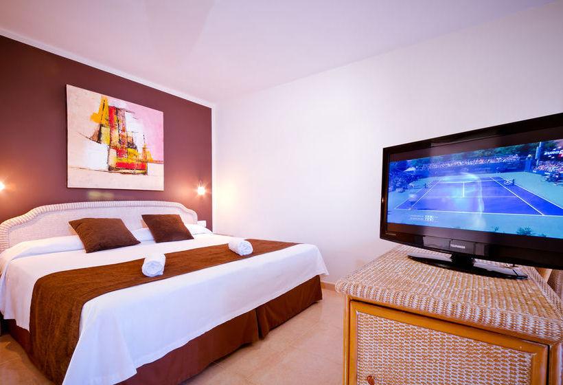 Chambre Hôtel Arena Suite Fuerteventura Corralejo