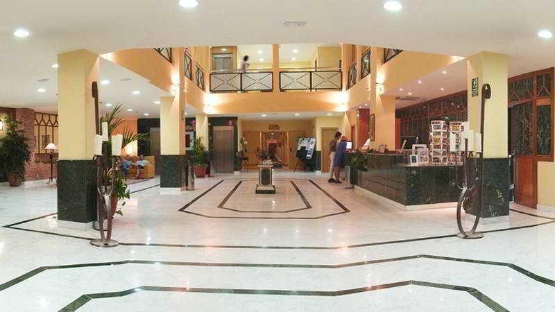 Hotel Bahía Tropical Almuñécar