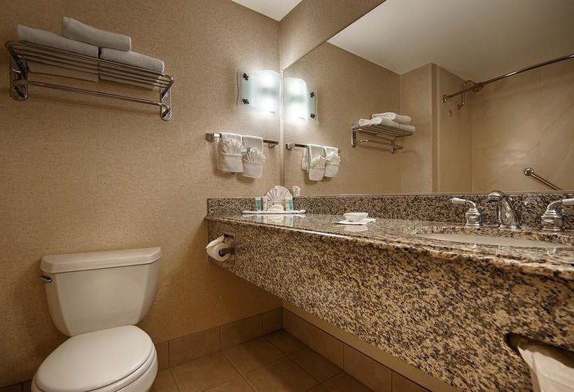 Hotel Best Western Plus Cedar Inn Suites Angels Camp