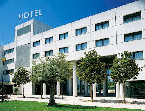 Hotel Campus Bellaterra