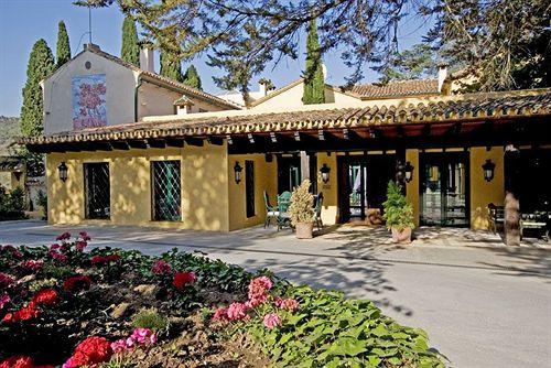 ホテル Cortijo La Reina マラガ