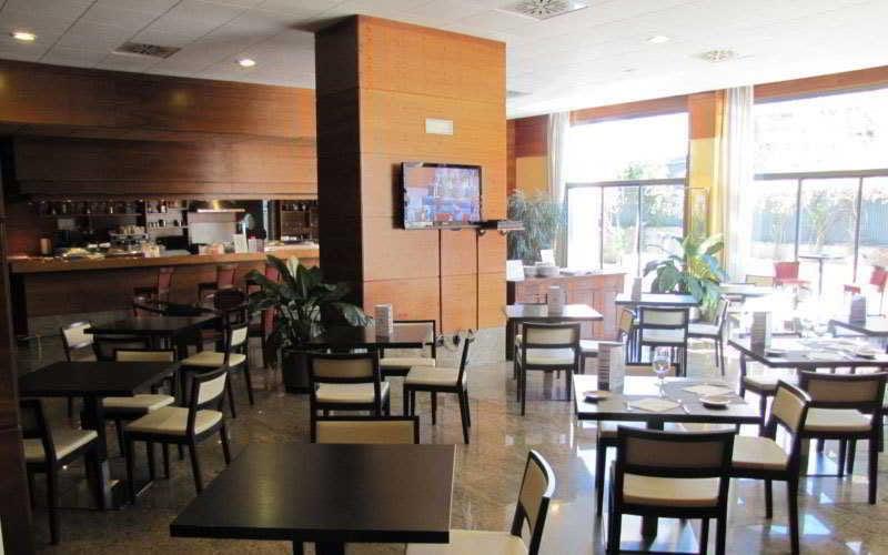 Hotel MC Las Provincias Fuenlabrada