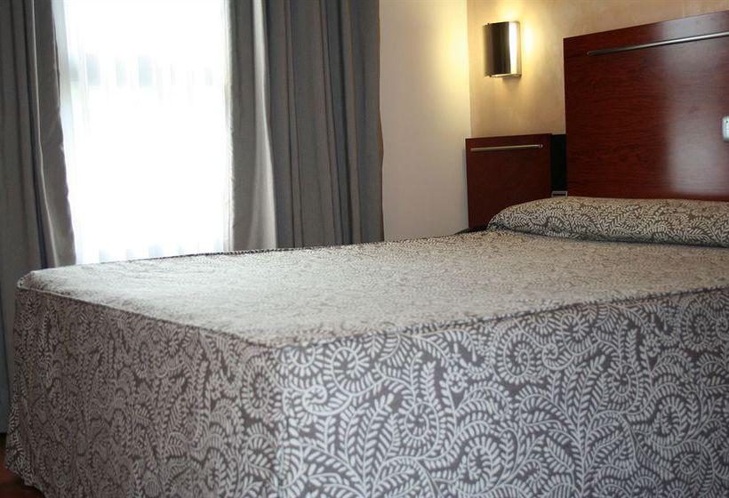 Hotel Garbi Millenni Barcellona