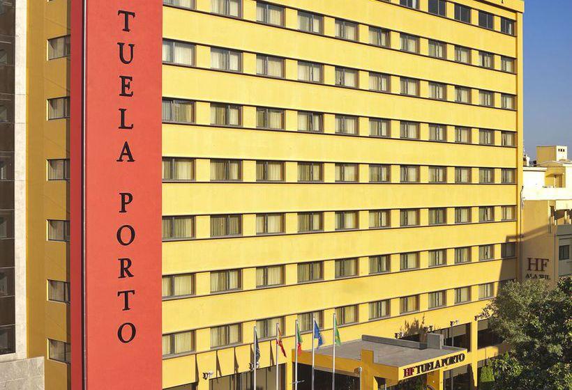 Hotel HF Tuela Porto Oporto