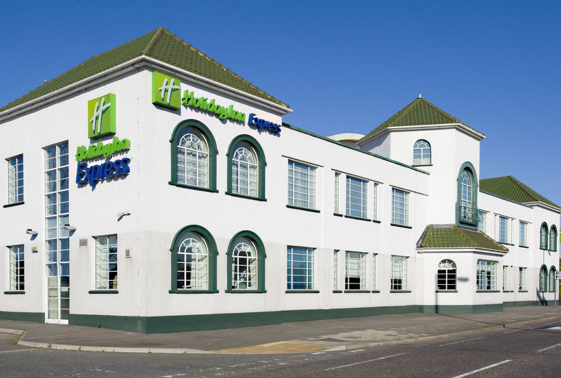 Hôtel Holiday Inn Express London Chingford Londres