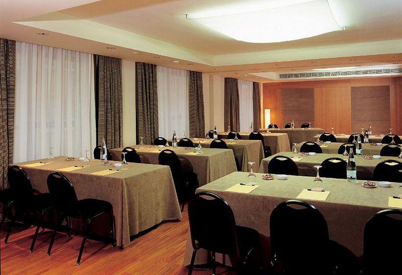 هتل NH Ciudad de Almería Almeria
