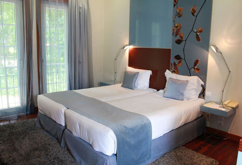 فندق Quinta das Lágrimas كويمبرا