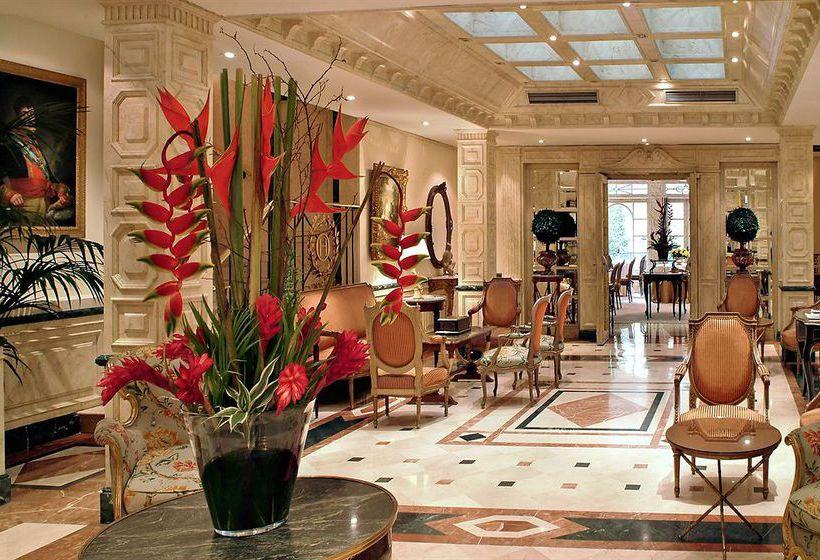 Hôtel Relais & Chateaux Orfila Madrid