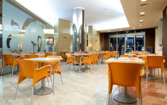 هتل Sb Express Tarragona