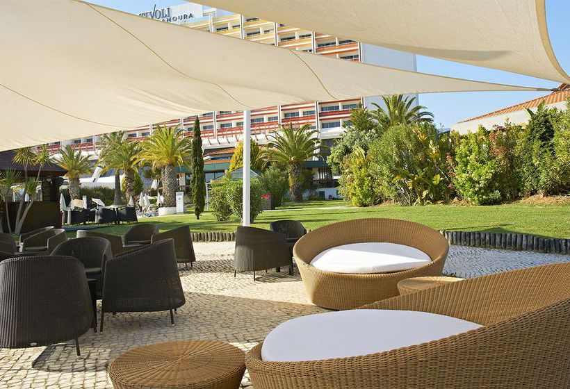 Common areas Hotel Tivoli Marina Vilamoura