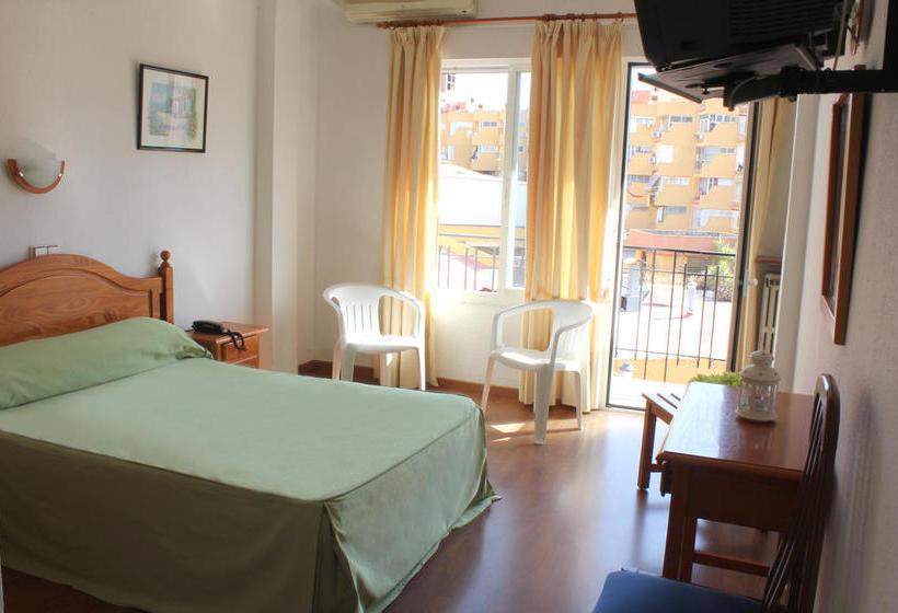 Room Hotel Torremolinos Centro