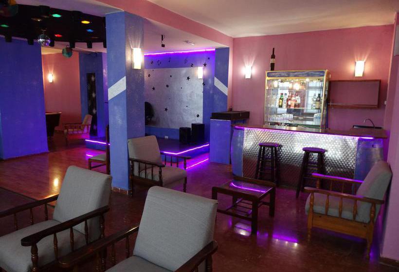 Cafetería Hotel Torremolinos Centro