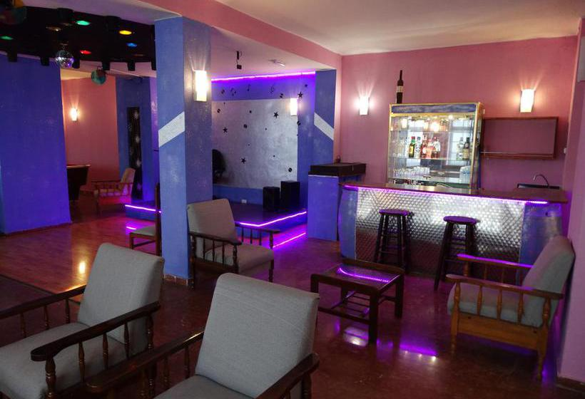 Cafeteria Hotel Torremolinos Centro