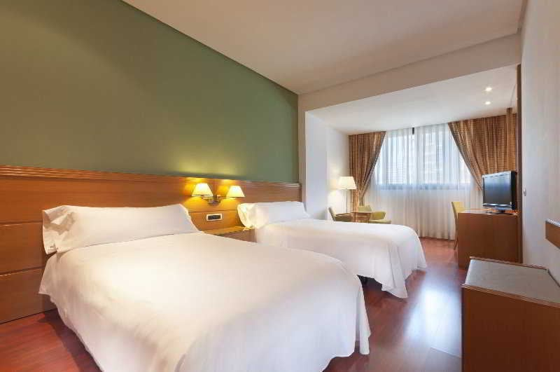 Hôtel Tryp Alameda Malaga