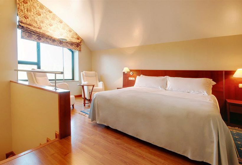 Hotel Tryp Rey Pelayo Gijón