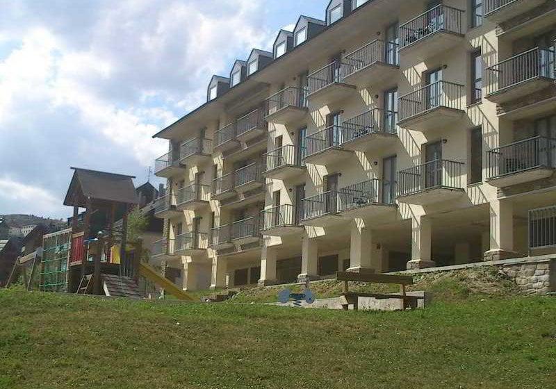 Apartamentos Candanchu VTV