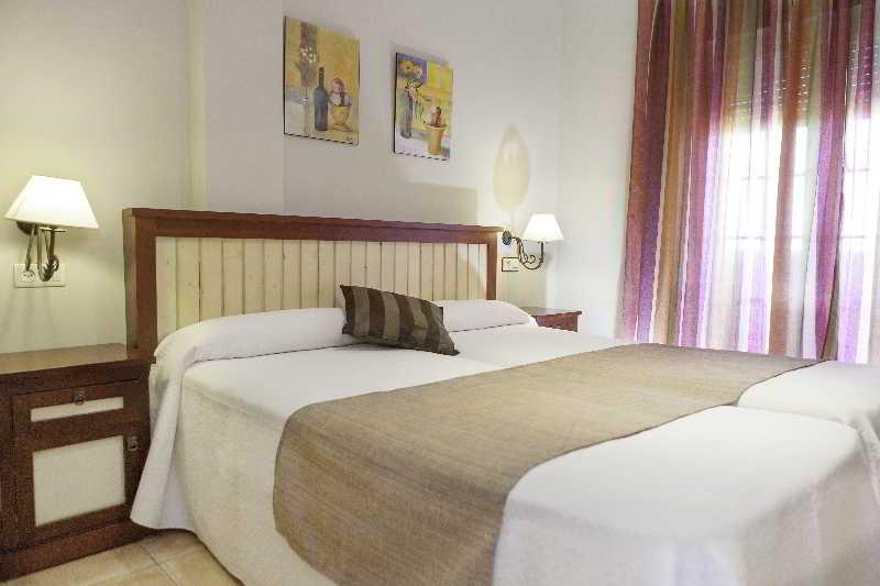 Room Dunas de Doñana Resort Matalascanyas
