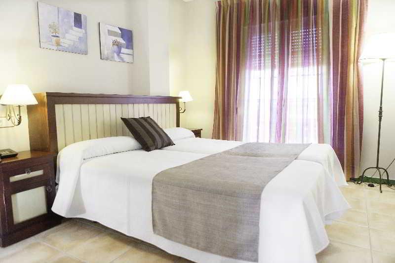 部屋 Dunas de Doñana Resort マタラスカニャス