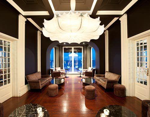 Farol design hotel in cascais starting at 62 destinia for Design hotel cascais