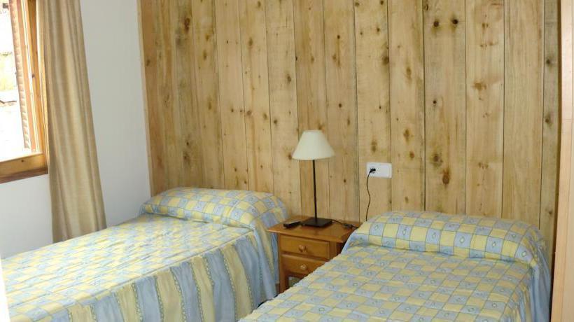 Chambre Hostal Ribera El Pont de Suert