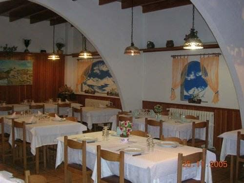 Restaurant Hostal Ribera El Pont de Suert
