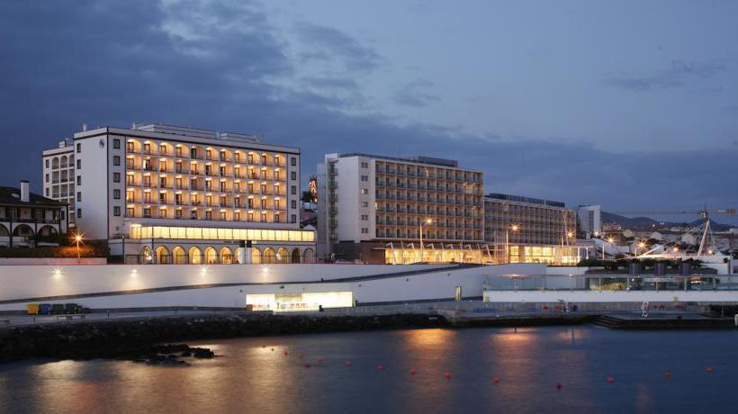 Esterno Hotel Açores Atlantico Ponta Delgada